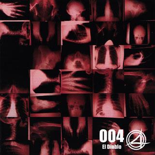 004 - El Diablo
