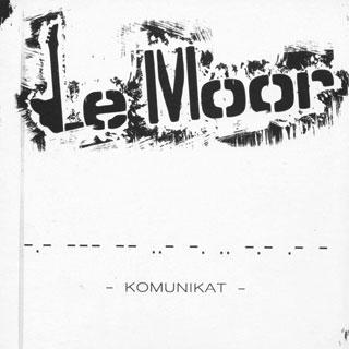 Le Moor - Komunikat