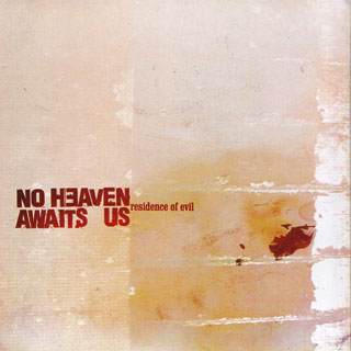 No Heaven Awaits Us - Residence Of Evil