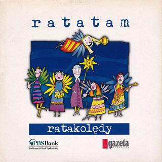 Ratatam - Ratakolędy