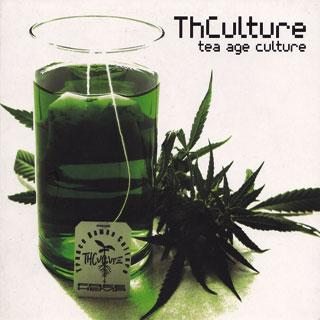 THCulture - Tea Age Culture