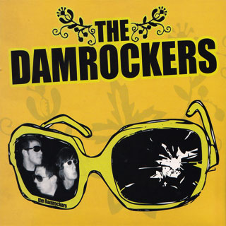 The Damrockers - The Damrockers