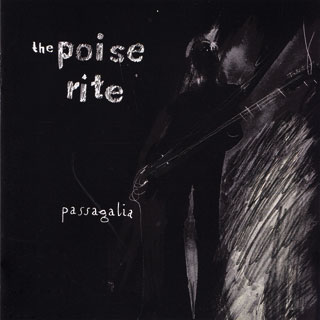 The Poise Rite - Passagalia