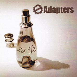 Nowa płyta Adapters - Za Ile