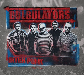Nowa płyta Bulbulators - Inter Punk