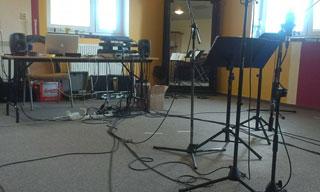 Big Bit Audio - Objazdowe Studio Nagrań - Dynów