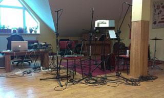 Big Bit Audio - Objazdowe Studio Nagrań - Niebylec