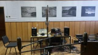 Objazdowe Studio Nagrań